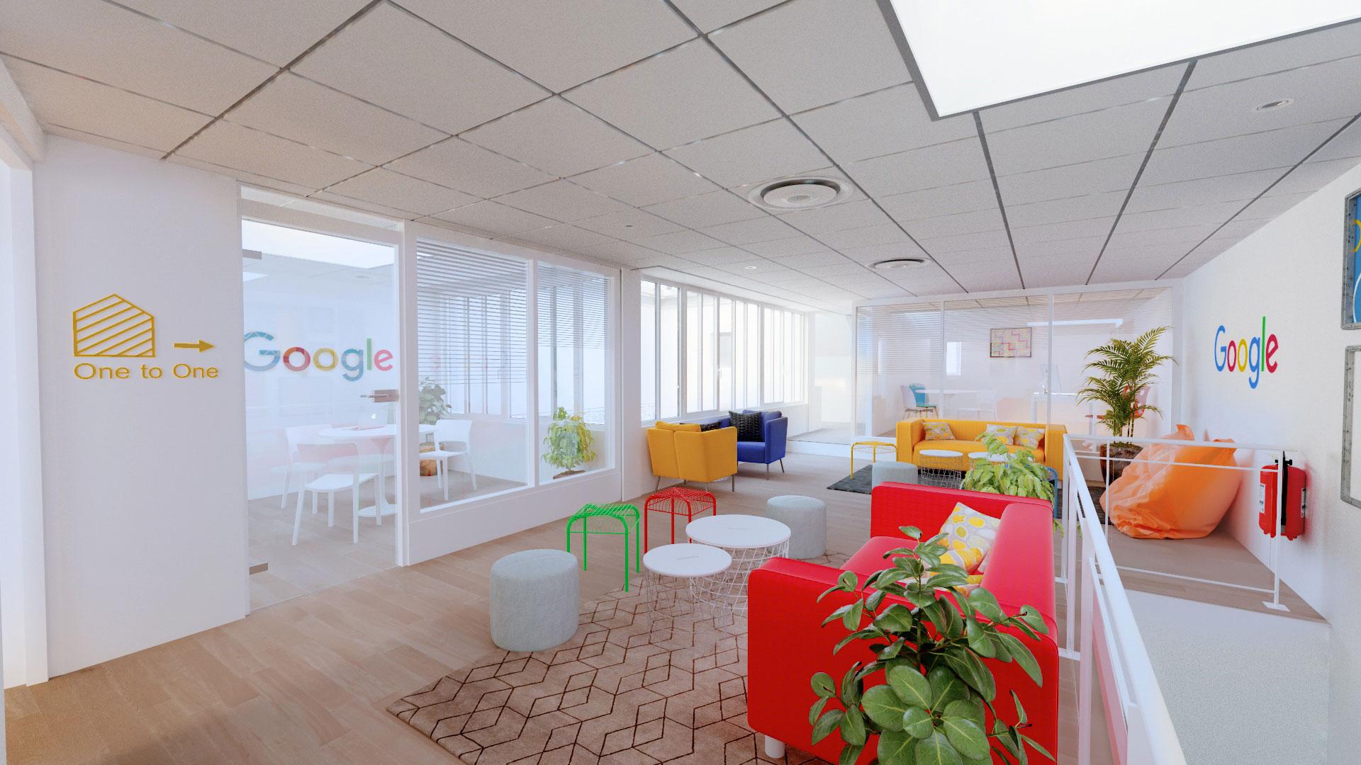 Google Accueil 2