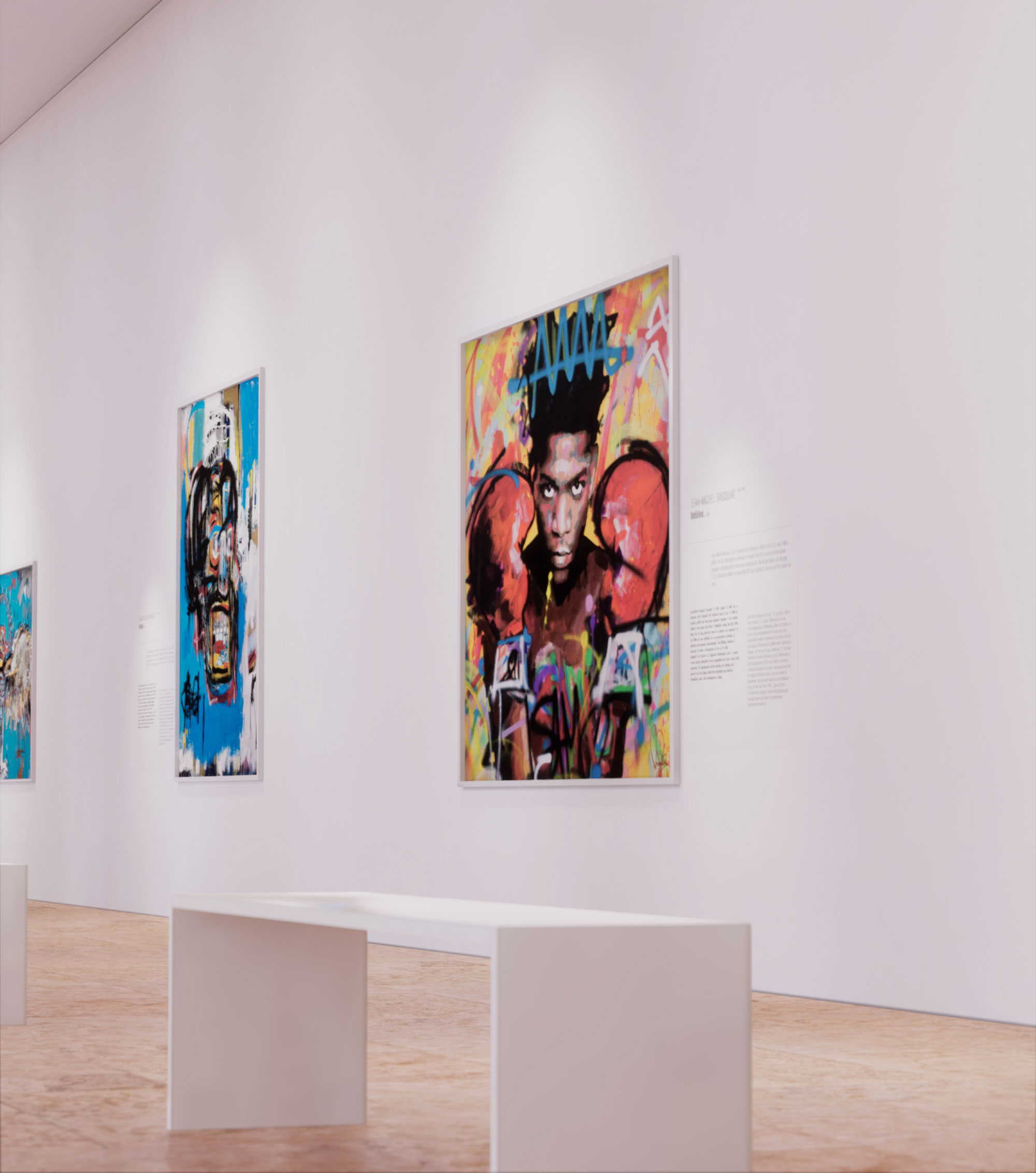 Musée Basquiat 2