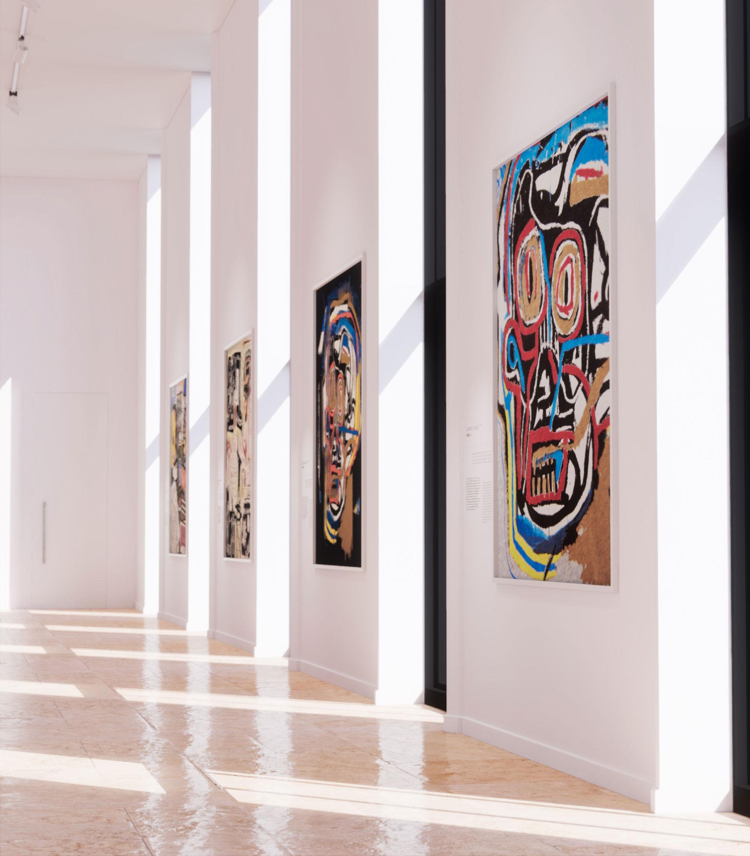 Musée Basquiat 5