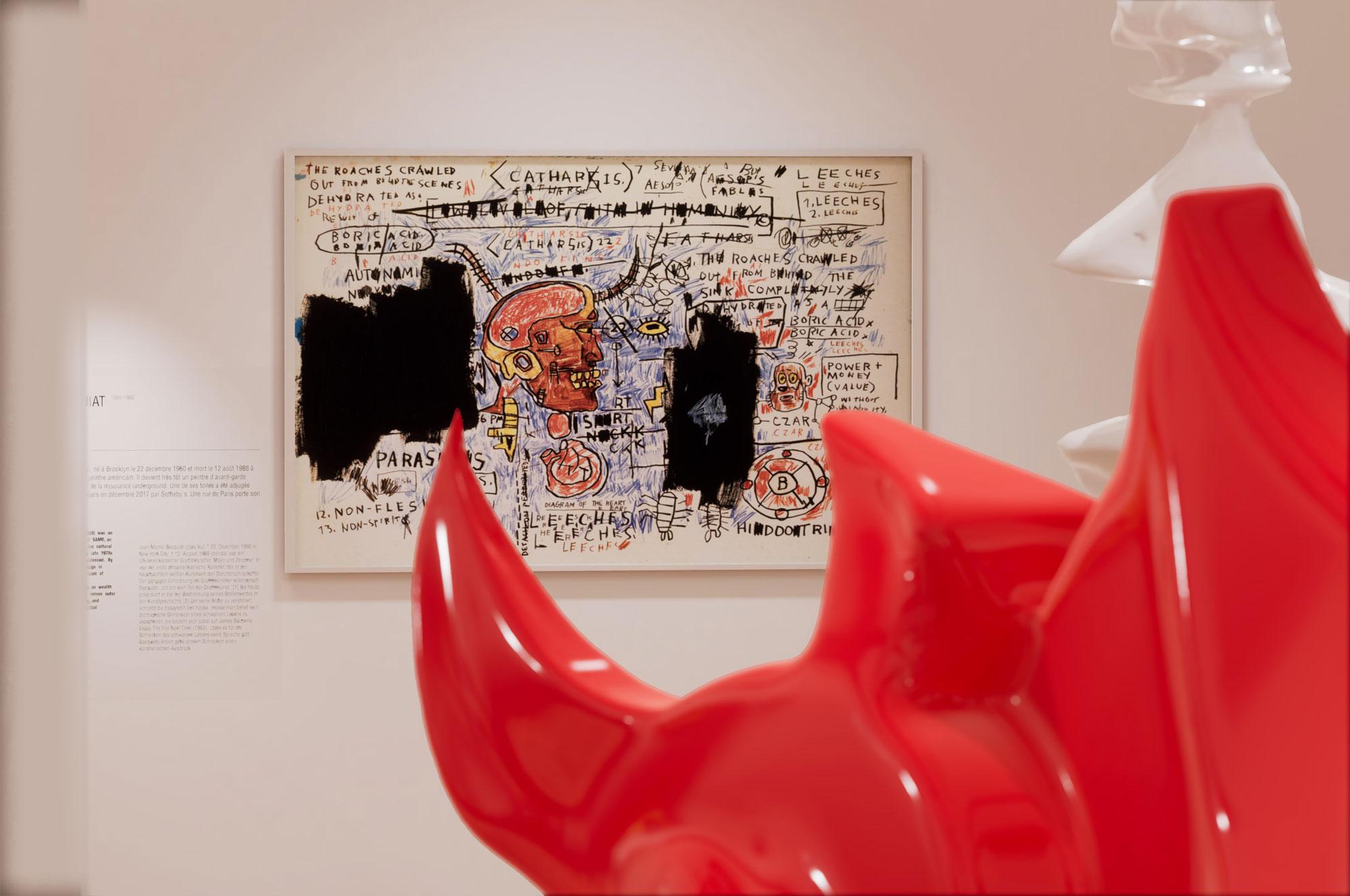 Musée Basquiat 1